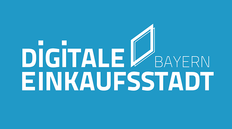 Digitale Einkaufsstadt Bayern