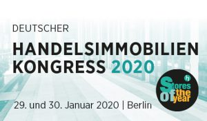 Anzeige Deutscher Handelsimmobilienkongress 2020