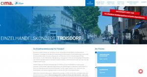 Screenshot EHK Troisdorf