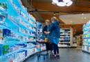 Verbrauchsausgaben im Einzelhandel – Sondereffekt Corona